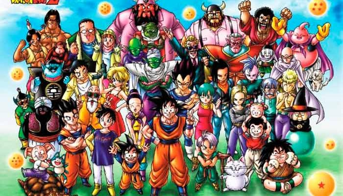 videos de Goku y Dragon ball Super
