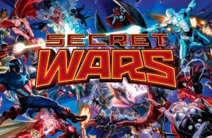 critica Marvel Secret Wars