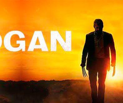 Logan la película