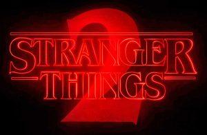 stranger thing movil