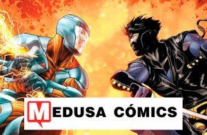 medusa comics