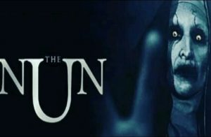 spin off the nun