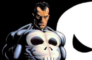 the punisher serie netflix