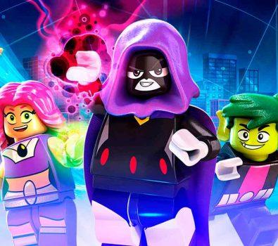videojuego lego dimension