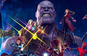 trailer infinity war