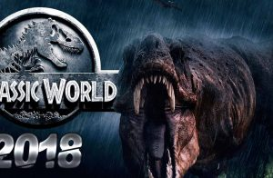 cine Jurassic World 2