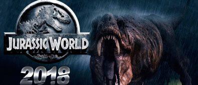cine Jurassic World 2