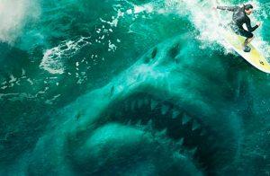 pelicula como tiburon