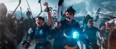 pelicula ready player one de que va