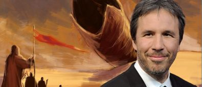 Dune del director Denis Villeneuve