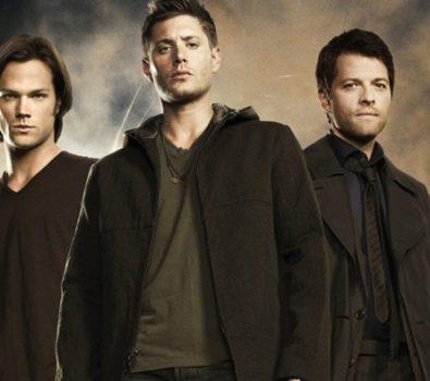 Supernatural tiene un posible spinof