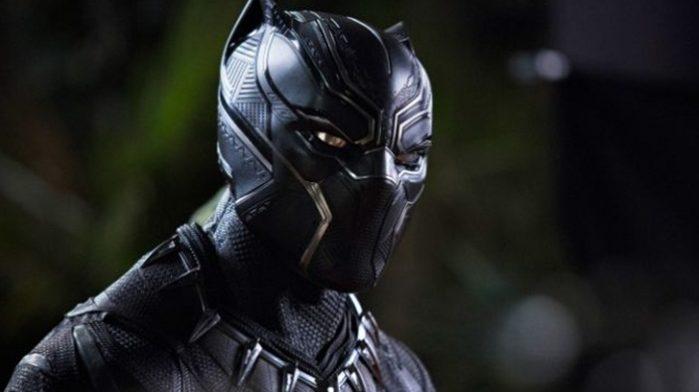 Black Panther Teases informacion