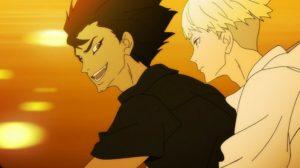 Devilman Crybaby es la primera obra maestra de anime de Netflix