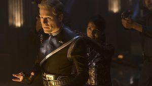 Star Trek: Discovery, una visión algo más moderna que se podrá ver en Netflix