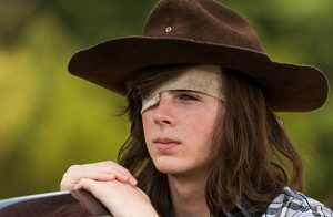 The Walking Dead, es hora de despedirse de Carl