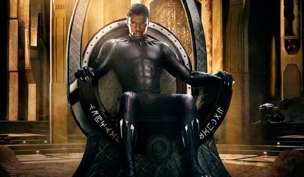 critica black panther