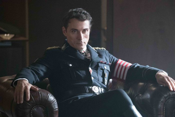 the man in the high castle temporada 3