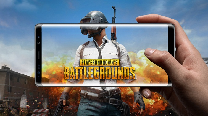 descargar PUBG mobile para android