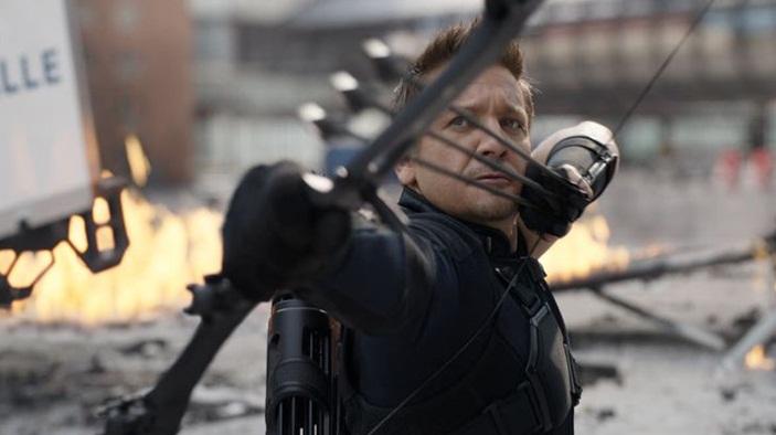 tráiler de Avengers Infinity War