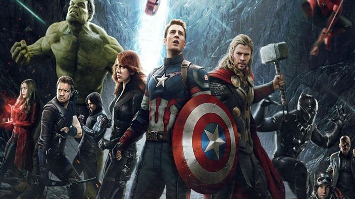 Todos los secretos que esconde el impresionante tráiler de Avengers Infinity War