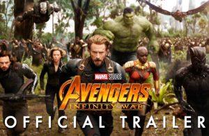 segundo trailer infinity war español