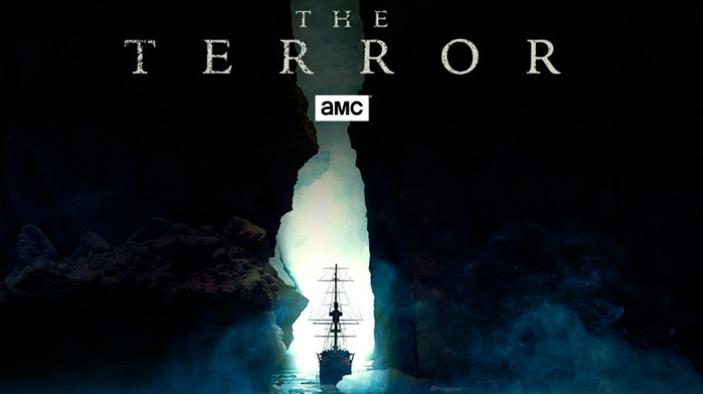 The Terror es un thriller de suspenso épico que sucede en un viaje angustioso