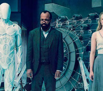 segunda temporada westworld
