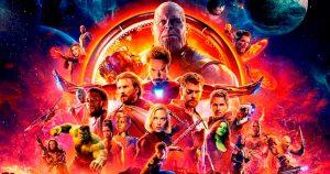 Estrenos de Netflix en diciembre y Vengadores: Infinity War en Navidad