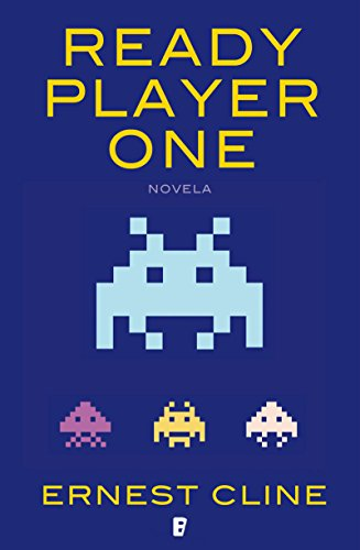 comprar libro ready player one