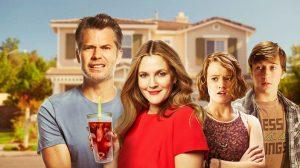 """""""Santa Clarita Diet"""", Netflix sigue apostando por la serie que tendrá tercera temporada"""
