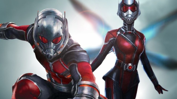 proximo estreno de Ant-Man and the Wasp