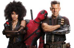 proximo estreno de Deadpool 2