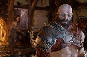 Uno de los jefes al que nos enfrentaremos con Kratos en God of War