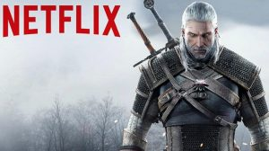 La Serie The Witcher verá la luz en el 2020