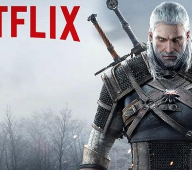 The Witcher verá la luz en el 2020