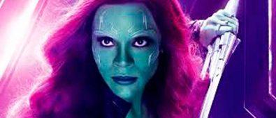 gamora muere en infinity war