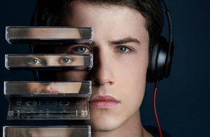 serie Netflix llamada Por trece razones