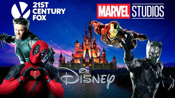 disney fox comprar