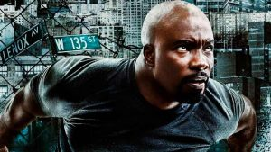 Luke Cage Segunda temporada estrenada en Netflix