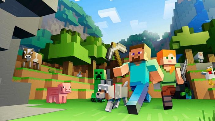 Minecraft se estrenará en Netflix