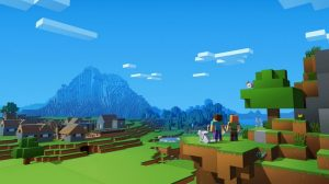 ¿Minecraft en Netflix? Sí, y con una serie interactiva