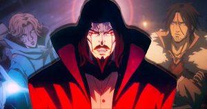 Castlevania tendrá 3 temporada en Netflix