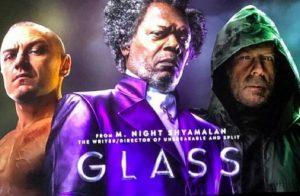 Glass de Shyamalan estreno