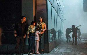 Extinción la película de Netflix tiene Trailer y Cartel