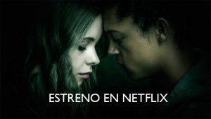 The Innocents nueva serie de Netflix fecha de estreno