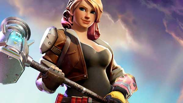 como descargar fortnite en Android