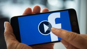 Facebook compite con Netflix y Youtube en el streaming