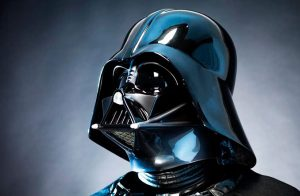 casco Darth Vader Star Wars