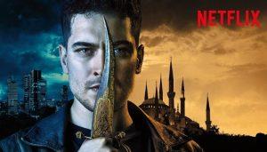 The Protector: La Primera producción turca de Netflix – Fecha de Estreno