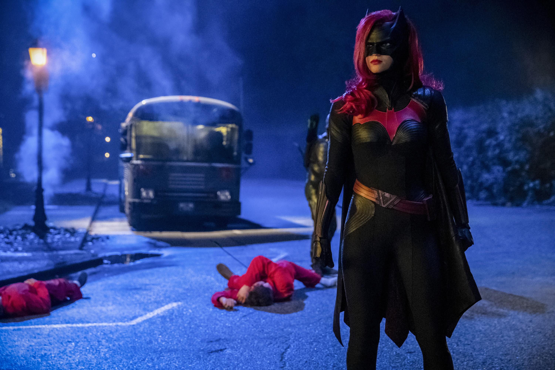 flash arrow y supergirl